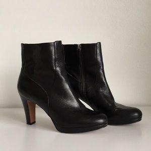 Dressy Black Bootie - Women's Nine West Bootie